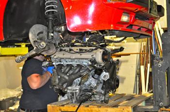 Refresh951 L Porsche 944 L Porsche 951 L Shawn Deal